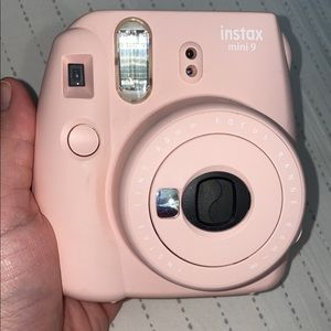 Instax Office - Instax mini 9